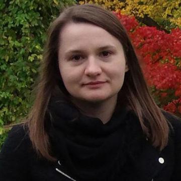 Anna Chachaj-Brekiesz