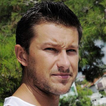 Mariusz Galek